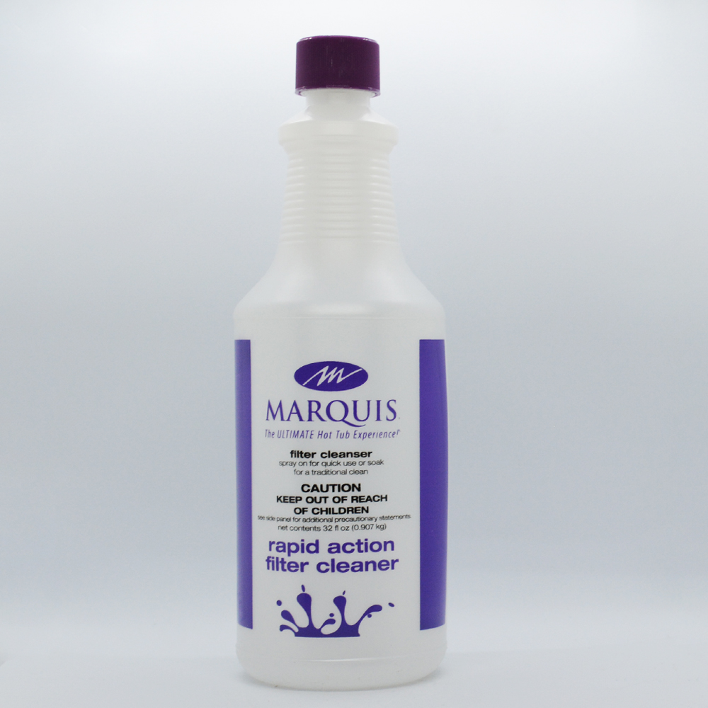 Marquis Rapid Filter Cleaner Qt.