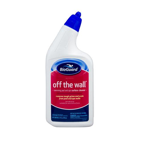 Off The Wall Cleaner