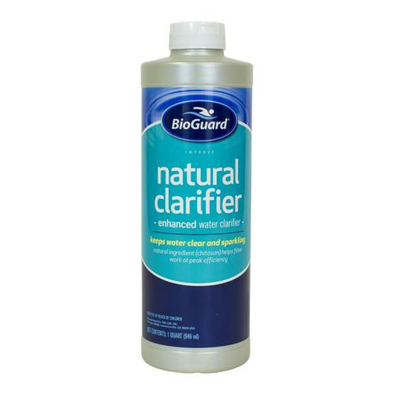 Bioguard Natural Clarifier QT