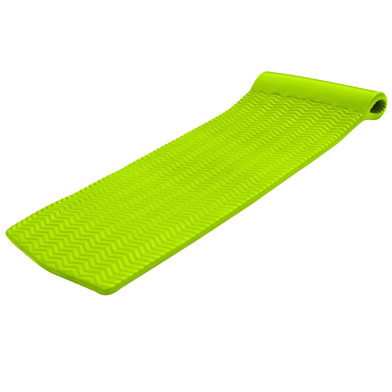 Softie Serenity Pool Float Lime Green