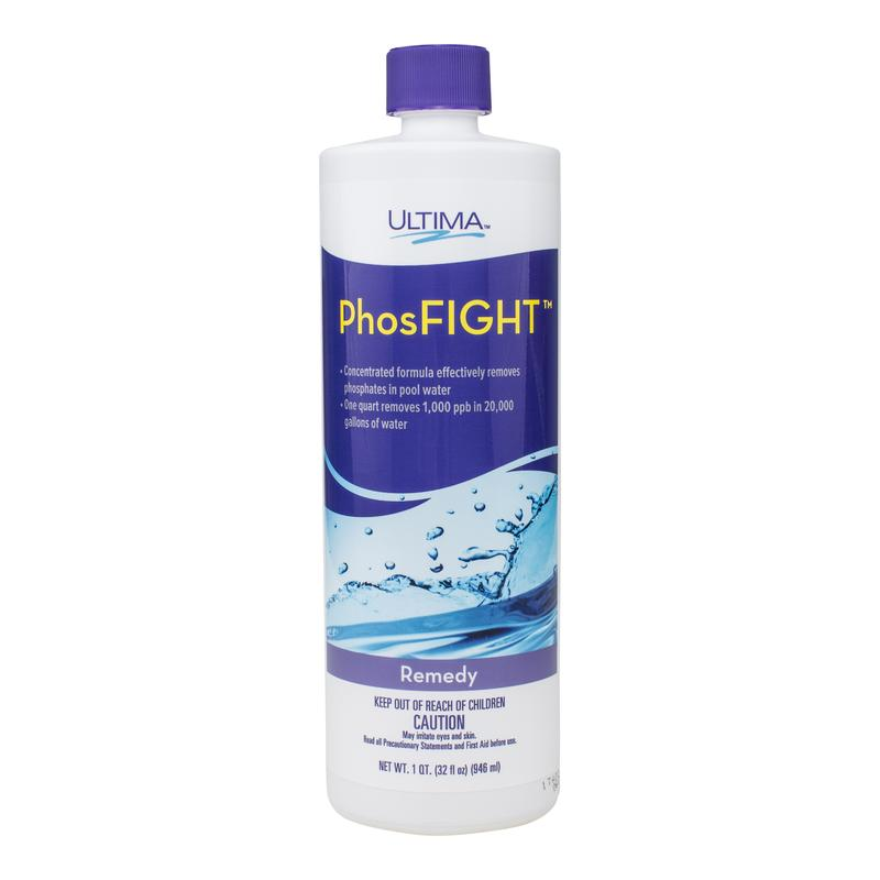 Phos Fight Remover