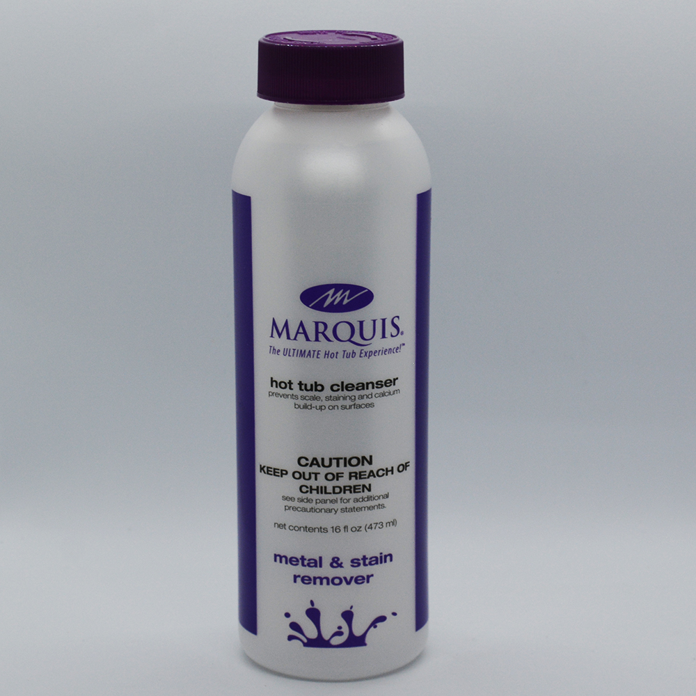 Marquis Metal & Stain Remover 16Oz