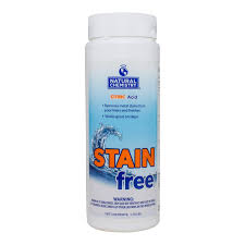 Stain Free 1.75#
