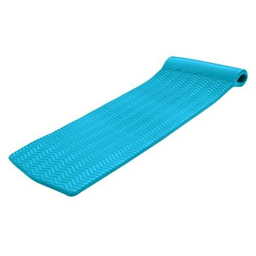 Serenity Pool Float Tropical Teal